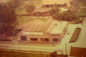 luchtfoto 1978